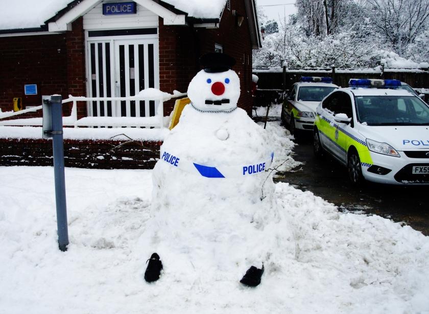 snow patroll